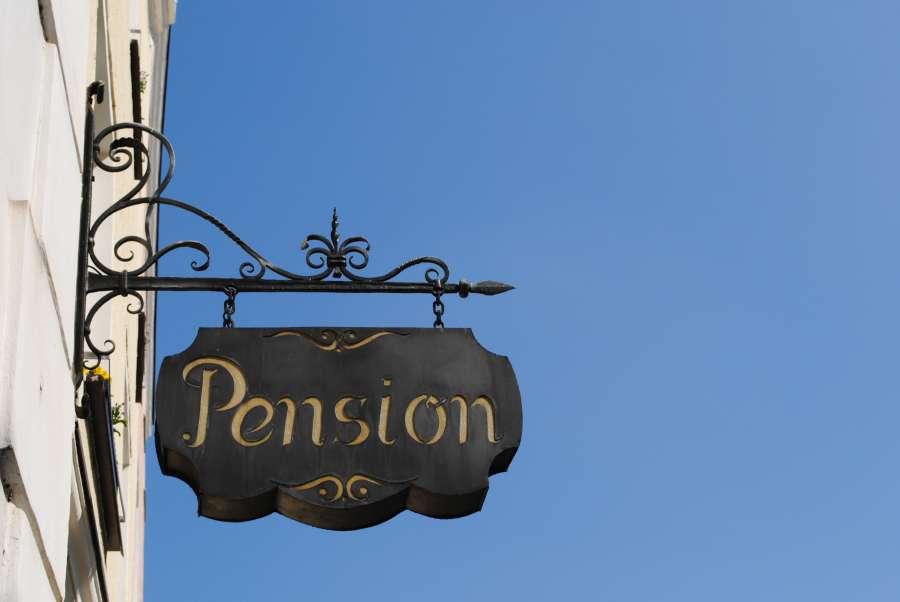 Keysoft ist eine ideale Lösung für kleine Hotels und Pensionen.